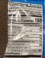 Pop Tarts - Nutrition facts - en