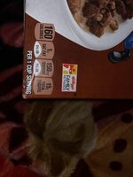 Rice cripies Cocoa krispies chocolatey - Nutrition facts - en