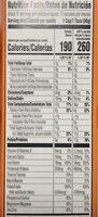 Original frosted mini wheats whole grain cereal, original - Voedingswaarden - en