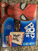 Spidey berry toaster pastries, spidey berry - Product