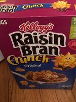 Rasin Bran - Product - en