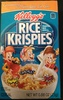 Toasted rice cereal - Product
