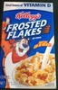 Kellogg's, frosted flakes cereal - Product