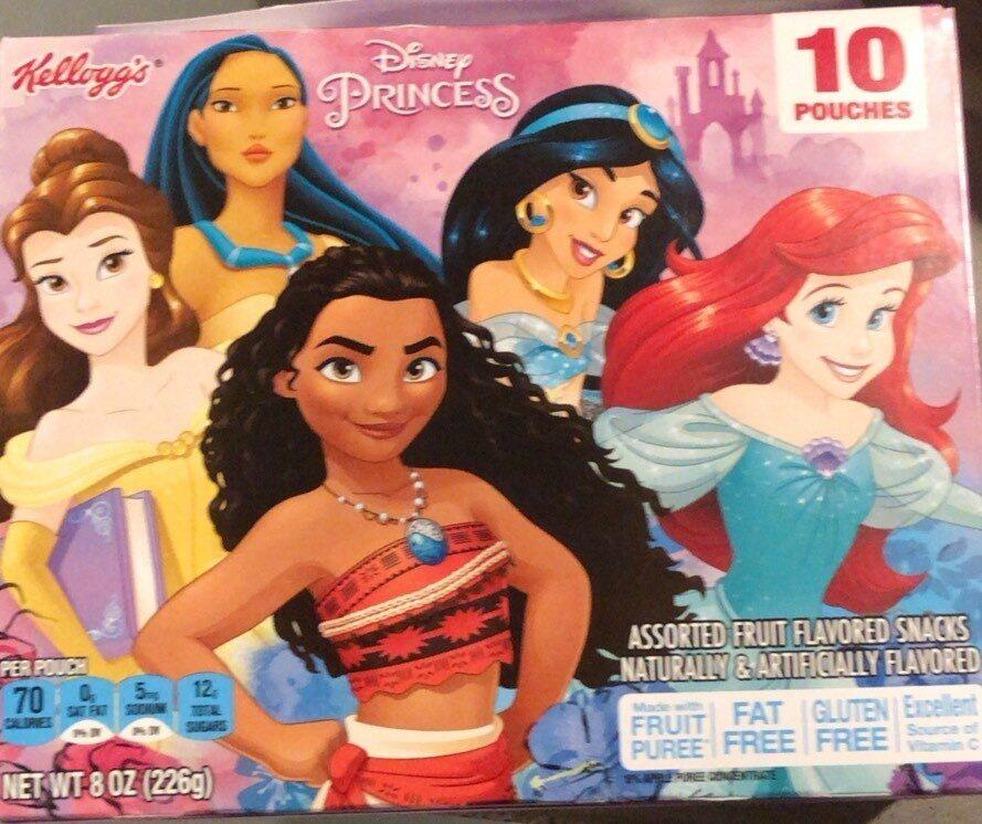 Disney Princess - Product - en