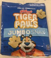 Tiger Paws - Product - en