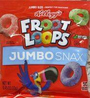 Froot Loops - Prodotto - en