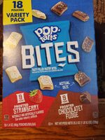 pop tarts bites - Product - en
