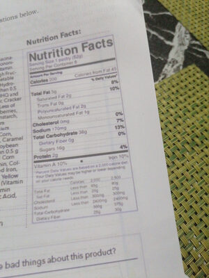 Frosted strawberry toaster pastries, strawberry - Nutrition facts - en