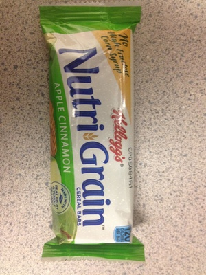 Nutri grain - Product