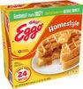 Eggo Waffles - Prodotto