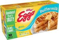 Buttermilk waffles - Product - en