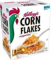 Kellogg s breakfast cereal - Prodotto - en