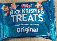 rice krispies treats - Product
