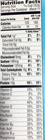 Special K Protein - Nutrition facts