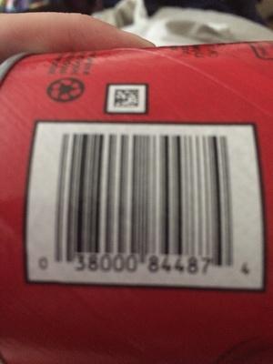 Pringles Original Low Fat - Product