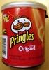 The original potato crisps, the original - Product