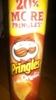 pringles origional - Product