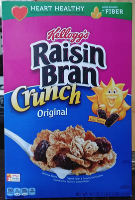 Cereal, original - Product - en