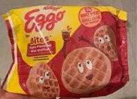 Kellogg'S Eggo Waffles Maple 2.64Oz - Product - en