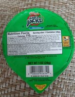 Apple Jacks Cereal Reduced Sugar - Prodotto - en