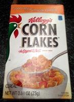 Corn Flakes - Product - en