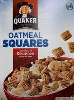 Oatmeal Square - Producto - es