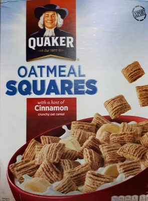 Oatmeal Square - Producto