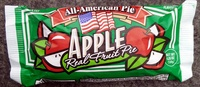 Apple Real Fruit Pie - Product