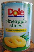 Pineapple - Produkt - en