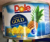 Tropical Gold Premium Pineapple Chunks in Juice - Produit