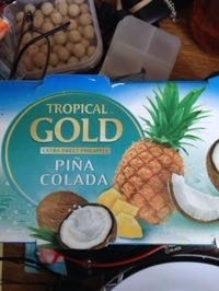 Dole pineapple - Product