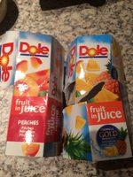 Fruit in juice - Product