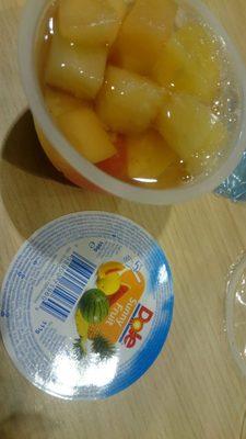 Sunny fruit - Product