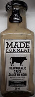 Made for meat - Produit