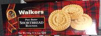 Shortbread Rounds - Prodotto - fr