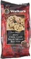 Shortbread mini rounds chocolate chip - Prodotto - fr