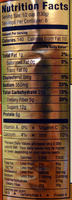 Bush's Best Homestyle Baked Beans - Nutrition facts