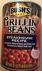 Steakhouse Recipe Grillin' Beans - Produit