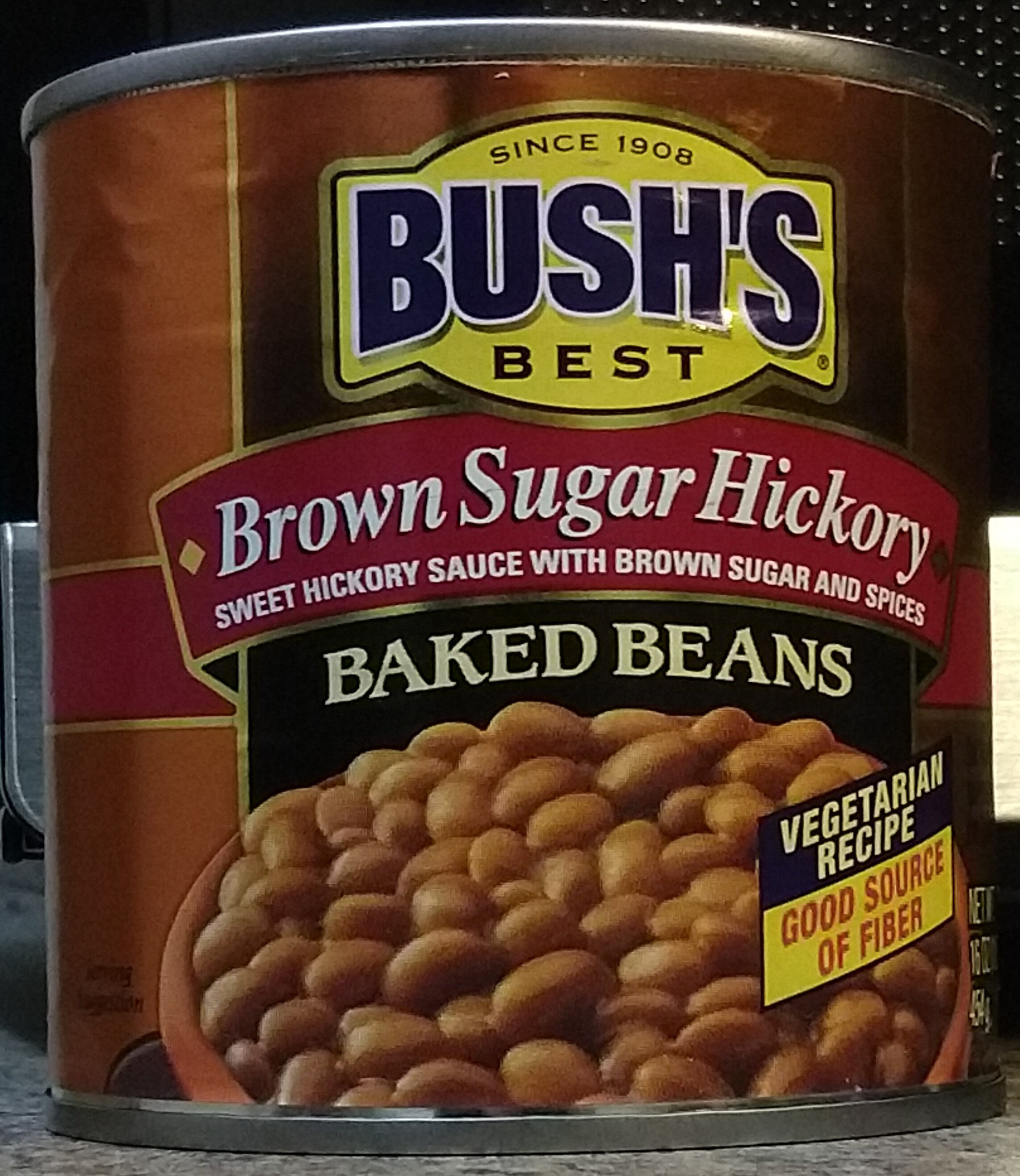 Baked Beans, Brown Sugar Hickory - Product - en