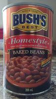 Baked Beans - Produit - en