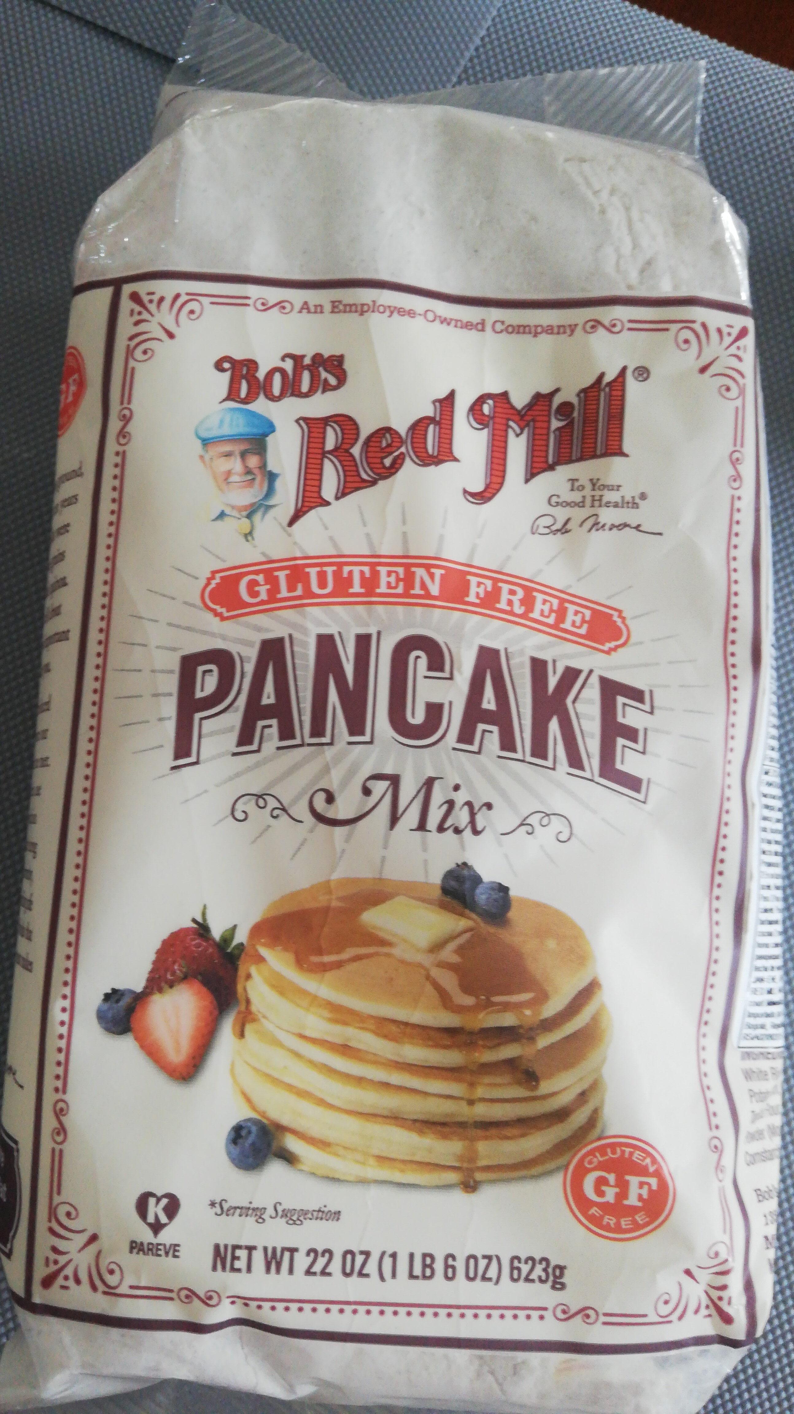 Pancake Mix - Product