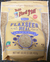 Flaxseed meal - Product