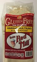 Harina multiuso sin gluten Red Mill - Product - es