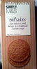 Simply M&S  oatcakes - Product