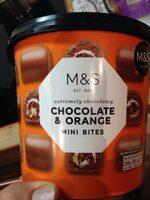 Chocolate & Orange - Product - en