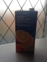 Smooth Orange Juice - Produit - en