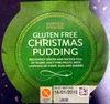 Gluten Free Christmas Pudding - Produit