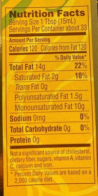 Taste the Difference Smoked Hebridean Salmon - Nutrition facts