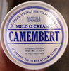 Camembert mild & creamy - Product