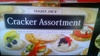Cracker Assortment - Product